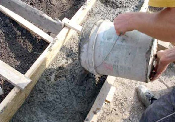 Вольер и будка для кавказской овчарки: своими руками
