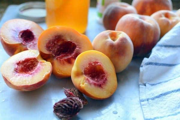 Плодовые косточки и семена