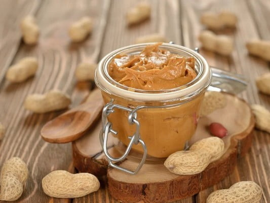 Какое арахисовое масло лучше всего подходят для собак?